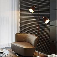 Stehlampe Wohnzimmer Einfache Moderne Schlafzimmer Vertikale Lampe Nordic Massivholz Kreativ Sofa Stehleuchte preisvergleich bei billige-tabletten.eu