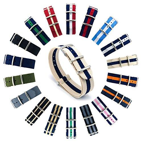 civo-cinturini-nato-premium-balistico-nylon-cinturino-cinghia-strap-con-fibbia-in-acciaio-inox-22-mi