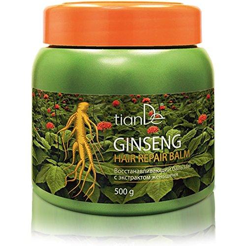 Regenerierende Hair Lotion mit Ginseng-Extrakt tiande 20115, 500g (Blut-wurzel-extrakt)