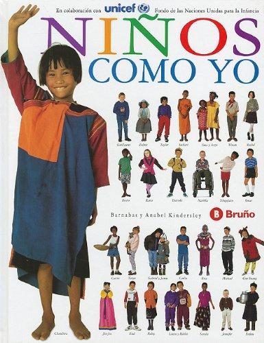 Descargar Libro Niños como yo (UNICEF Storycraft Book) de Barnabas Kindersley