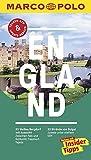 MARCO POLO Reiseführer England: Reisen mit Insider-Tipps. Inklusive kostenloser Touren-App & Update-Service