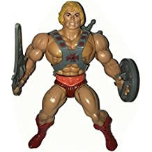 *Vintage* MASTERS OF THE UNIVERSE Action-Figur HE-MAN, lose und komplett