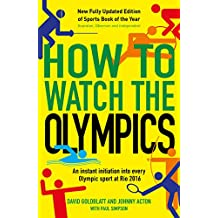 How to Watch the Olympics: An instant initiation into every sport at Rio 2016