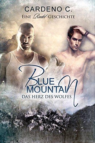 Blue Mountain - Das Herz Des Wolfes (Pack Collection) (Collection-pack Mountain)