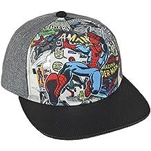 Spiderman gorra new era
