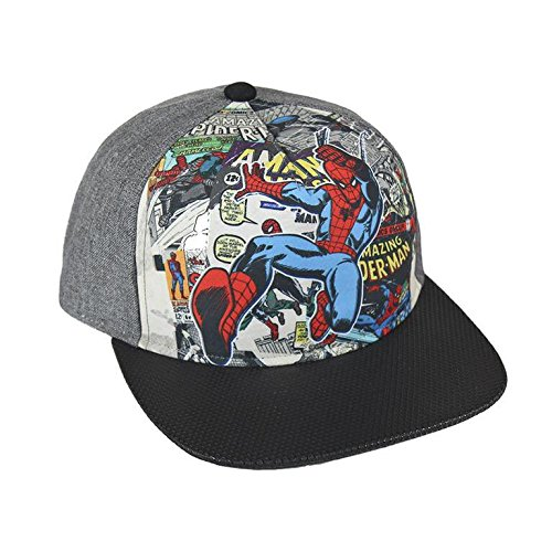 SPIDERMAN GORRA NEW ERA