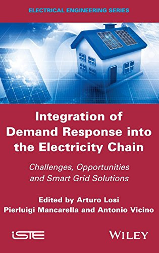Integration of Demand Response Into the Electricity Chain: Challenges, Opportunities and Smart Grid Solutions (Electrical Engineering)
