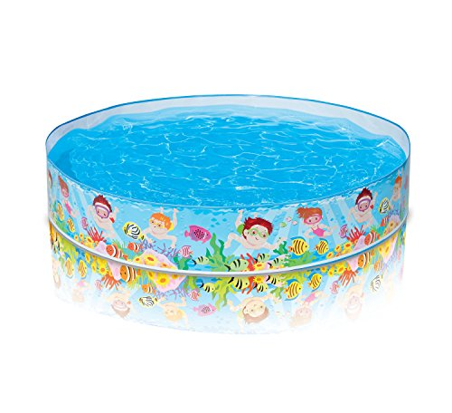 Vedes 56451NP - Snap-Set-Pool - Beach Days, circa 152 x 25 cm