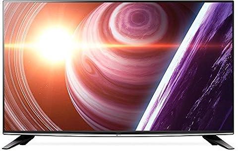 LG 50UH635V 126 cm (50 Zoll) Fernseher (Ultra HD, Triple