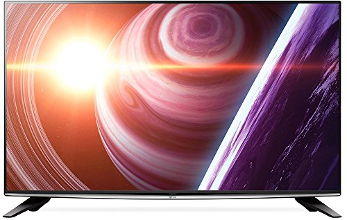 LG 58UH635V 146 cm (58 Zoll) Fernseher (Ultra HD, Triple Tuner, Smart TV)