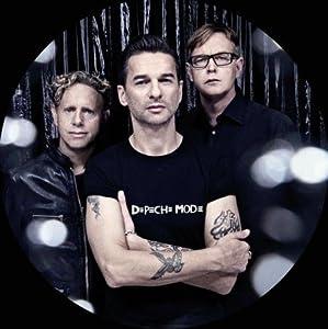 Depeche Mode – Fragile Tension / Nothing Part 5 VINYL PICTURE DISC NOT CD