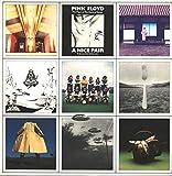 A saucerful of secrets / Vinyl record [Vinyl-LP]