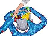 Aquaplay Wasserkanalsystem mit Berg und Schleuse - 3