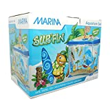 Rolf C Hagen Marina Surfin Aquarium Kit (One Size) (Multicoloured)