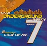 N.Y.C. Underground Party, Volume 7 von Louie DeVito
