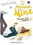 Le journal de Nine (Tome 2) - Pourquoi c'est compliqué ? (French Edition)