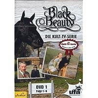 Black Beauty, Teil 01