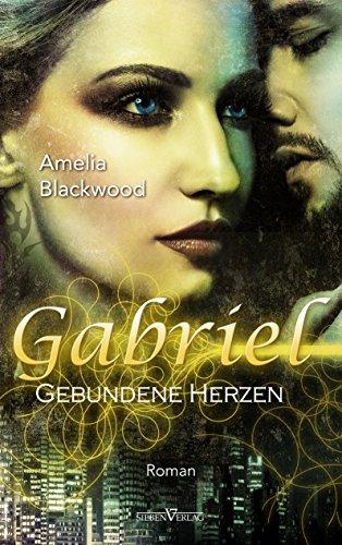 Gabriel (Gebundene Herzen 4)