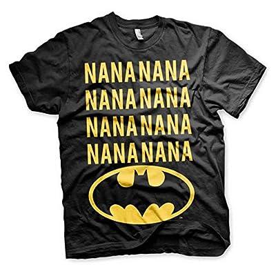 Sebao - T-Shirt NaNaNa Batman