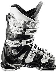 Atomic Hawx 1.0 70 W - Botas de esquí, color negro - negro, tamaño 25,5