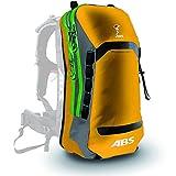 ABS by Allen B. Schwartz Vario 15Zaini, Unisex Adulto, Yellow/Green, U
