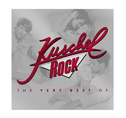 Kuschelrock-The Very Best Of