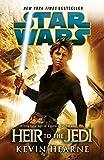 Star Wars: Heir to the Jedi (English Edition)