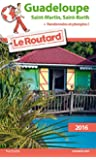 Guide du Routard Guadeloupe 2016