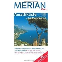 Amalfiküste und Golf von Neapel (MERIAN live)