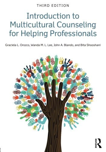 Introduction to Multicultural Counseling for Helping Professionals by Graciela L. Orozco (2014-01-26)