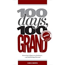 100 Days, 100 Grand: Introduction and Day 0