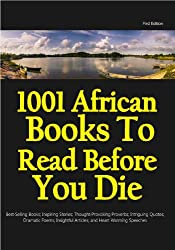 1001 African Books to Read before You Die (English Edition)
