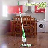 X6Balai Vapeur Steam Mop