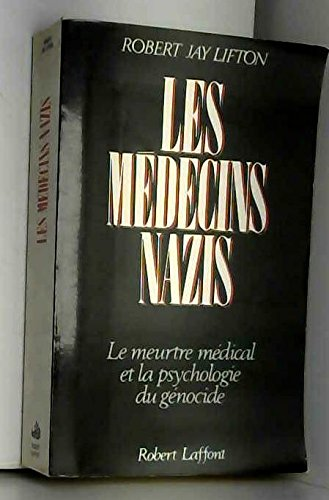 MEDECINS NAZIS