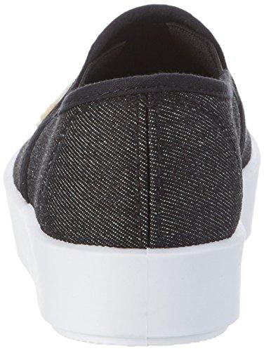 Blink Damen Bl 1309 Bmilesl Sneaker Schwarz (Black)