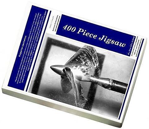 Photo Jigsaw Puzzle of Propeller cavitation