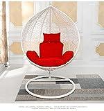 QTQZ Un general swing asiento amortiguador grueso nido silla colgante nuevo-A