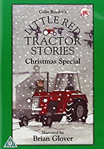 Little Red Tractor Christmas Special [DVD]