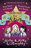 School for Stars: First and Second Term at L'Etoile: Books 1 and 2