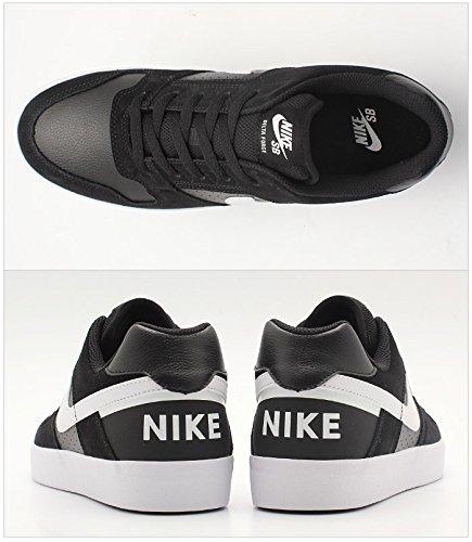 2018 Nueva Línea El Envío Libre 2018 Nueva Nike Nike delta force Vulc–Scarpe da BLACK/BLACK-UNIVERSITY RED Barato Almacenista Ee.Uu. VEvRP