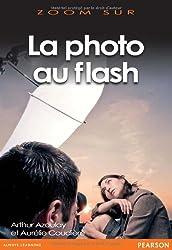 La photo au flash