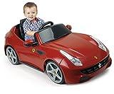 Feber 800007680 - Ferrari FF 6V Test