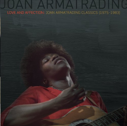 Love And Affection: Joan Armat...