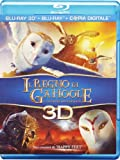 Il regno di Ga'Hoole - La leggenda dei guardiani(3D+2D)