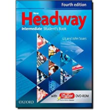 New Headway English Course. Intermediate Student's Book (New Headway Fourth Edition)
