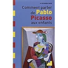 Comment parler de Pablo Picasso aux enfants