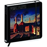 Pink Floyd Black Hardback Journal Notebook Jotter Animals Album Cover Official