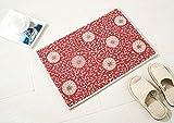 Japanische Stil Und Windy Matratze Matratze Küche Tür Matte ( größe : 40*60cm )