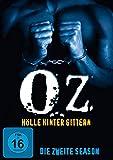 Oz - Hölle hinter Gittern, Die zweite Season [3 DVDs]