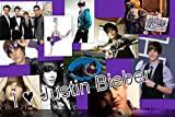 #7: [MY HOME]justin-bieber-148Poster( BEST QUALITY POSTER SIZE : 30 CM X 45 CM )